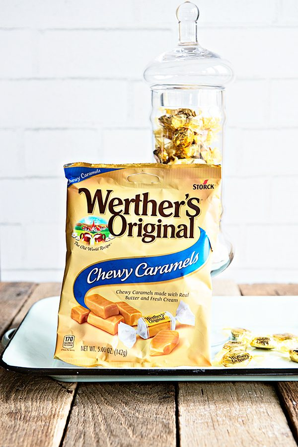 Werther's Original Candy National Carmel Day