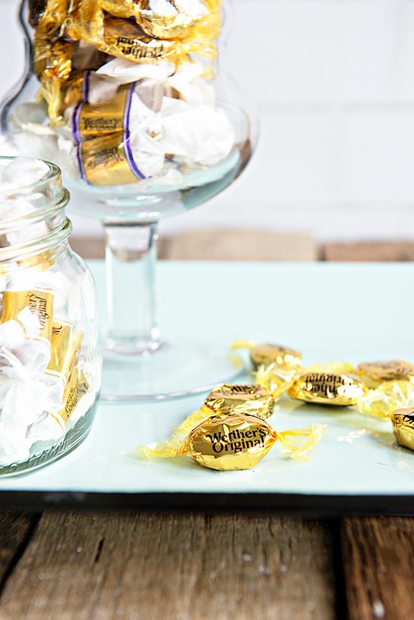 Werther's Original Candy National Caramel Day