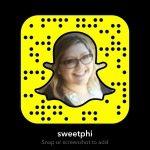 SweetPhi SnapCode