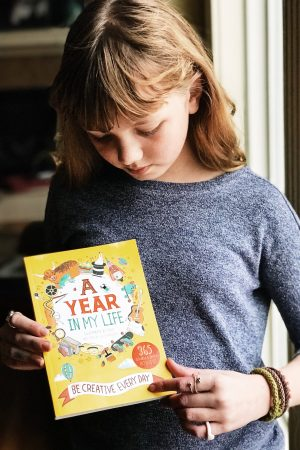A Year of Me Usborne Books Giveaway