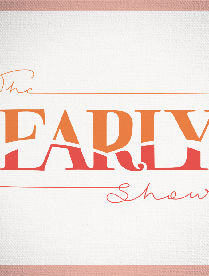 The Early Show Episode 2 - Orange Theory Fitness, Zac Efron and More on dineanddish.net