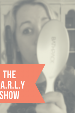 The E.A.R.L.Y Show Episode 2 – No Rise Pizza Crust, Bathpack and More!