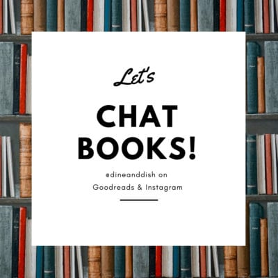Let's Chat Books!