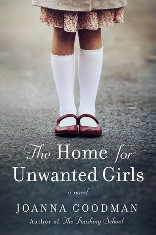cover of the book Home for Unwanted Girls
