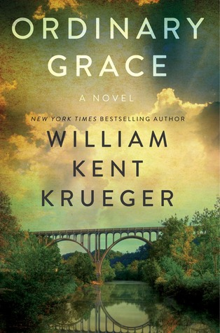 Cover of the book Ordinary Grace