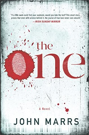 Cover of the book The One by John Marrs