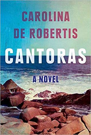 Book Cover of Cantoras by De Robertis