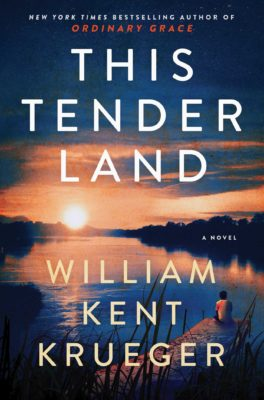 This Tender Land Book Cover
