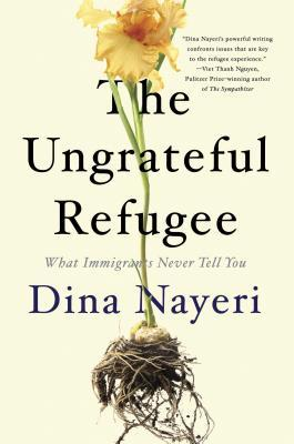 Book Cover The Ungrateful Refugee